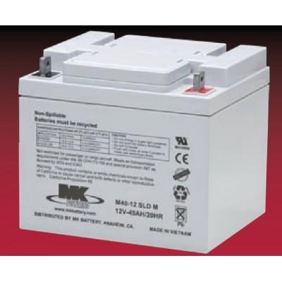 Batería MkPowered con tecnología Gel