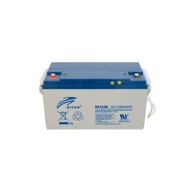 Batería Ritar con tecnología AGM