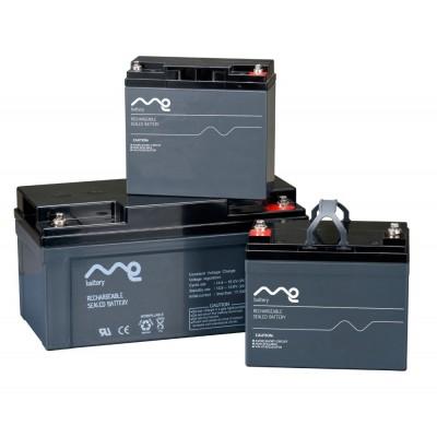 Batería ME-Energy con tecnología AGM