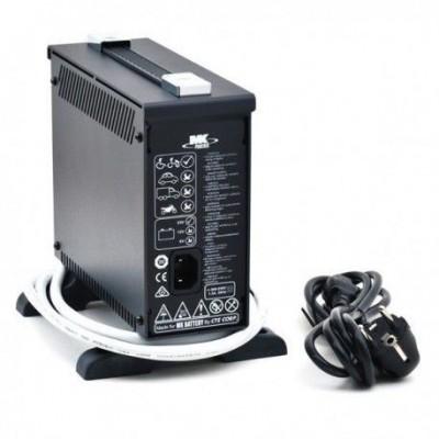 Cargador de 24 v MK para batería AGM o Gel