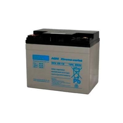 Batería Cellpower con tecnología AGM
