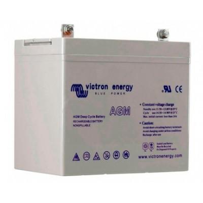 Batería Victron con tecnología AGM