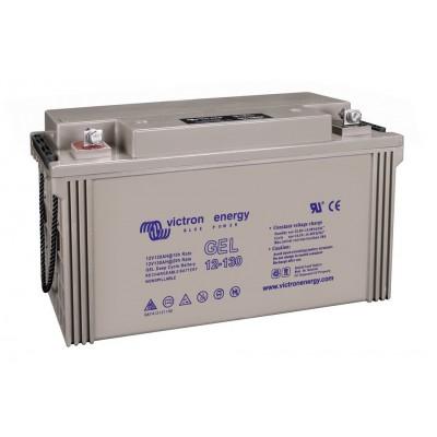 Batería Victron con tecnología Gel