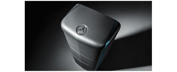 Mercedes Benz se introduce en el mercado de las baterías domésticas